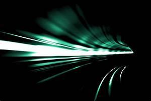 Rotation, Tunnel, Light, Speed, Abstract, Hd, Wallpaper
