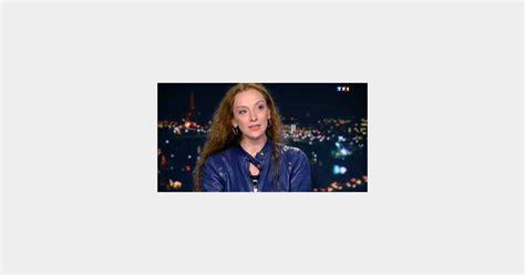 Interview de Florence Cassez en vidéo sur TF1 Replay ...