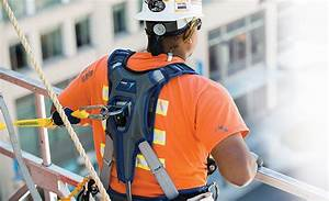Maximize Your Safety Equipment At Height