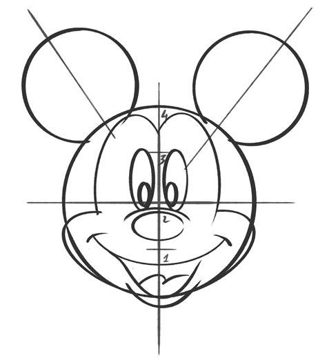 disegni colorati topolino disegni colorati
