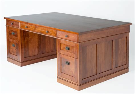 partner desk home office partners desk traditional desks and hutches portland