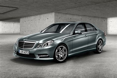 Benzblogger » Blog Archiv » 2012 E-class Now Available In