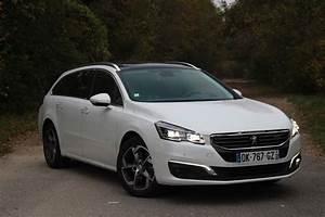 Modele Peugeot : prix d 39 une 508 sw neuve ~ Gottalentnigeria.com Avis de Voitures