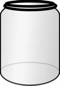 Open Jar With No Top. Clip Art at Clker.com - vector clip ...