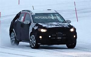 Sb Autos : 2018 kia stonic spy shots ~ Gottalentnigeria.com Avis de Voitures
