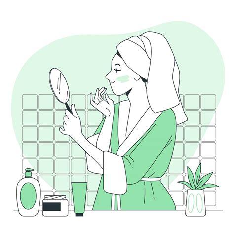 Shëndeti i lëkurës në faza të ndryshme të jetës tuaj - skin