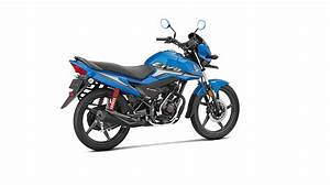 Honda Livo Bike Black Pic