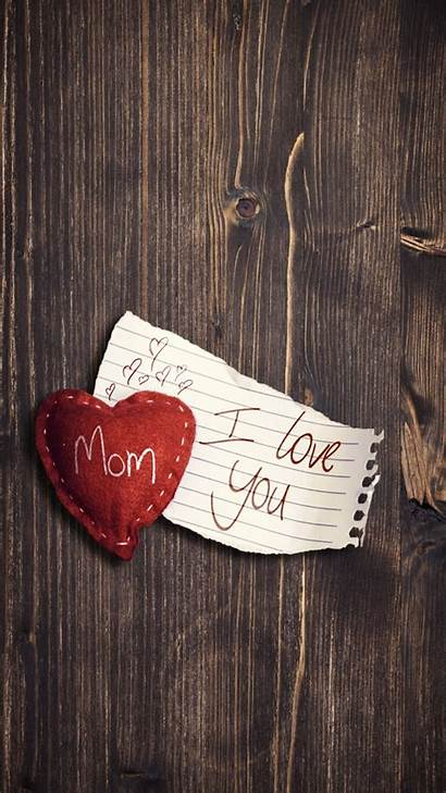 Mom Background Wallpapers Mothers Iphone Wood Mother
