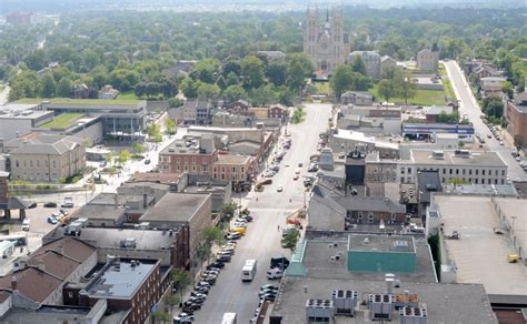 As Toronto Dithers, Guelph Sets Sights On 21st Century