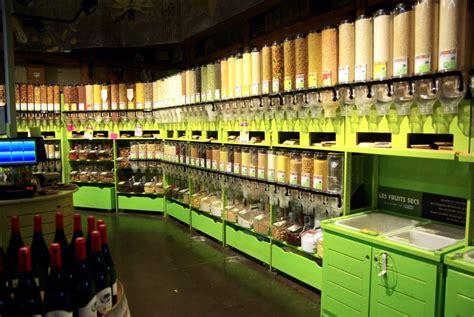 magasin cuisine le mans le fenouil sargé magasin bio situé à l 39 extérieur du mans