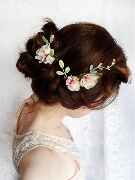 diy hair accessories for wedding 17 best ideas about flower hair on hair felt flowers and diy hair bows