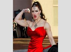 Chyna, former professional wrestler, dead at age 46