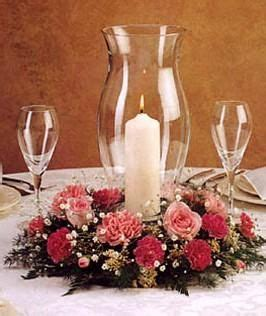 Hurricane Vase Centerpieces For Weddings by Hurricane Vase Centerpieces Hurricane Centerpieces