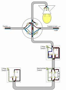 5 Way Switch Light Wiring Diagram