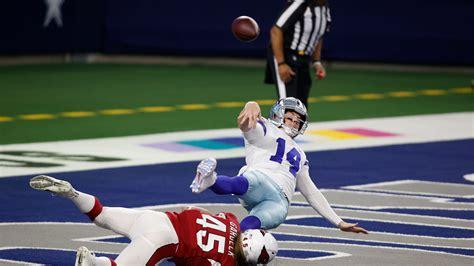 Arizona Cardinals crush Dallas Cowboys on Monday Night ...