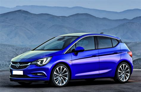 2019 Opel Corsa by Opel Corsa 2019 Price Model Top Speed Engine