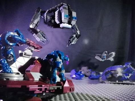 Share Project Sentinels!!! | MEGA™ Unboxed