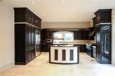 kitchens styles and designs kitchen cabinets custom millwork wainscot paneling 6597