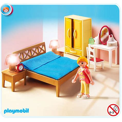 parents bedroom 5331 playmobil another great toy from