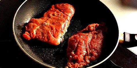 comment cuisiner une entrecote recettes de cuisine comment cuisiner le fin gras du