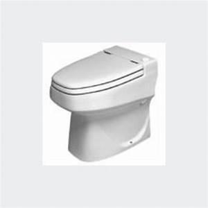 Wc Avec Broyeur : wc lectrique monobloc avec broyeur waterflash actana ~ Edinachiropracticcenter.com Idées de Décoration