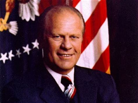 gerald ford biography birth date birth place  pictures