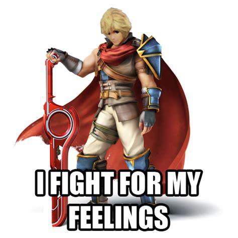 Shulk Memes - i m really feeling it know your meme