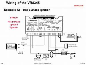 Honeywell Vr8200 Gas Valve Wiring Diagram