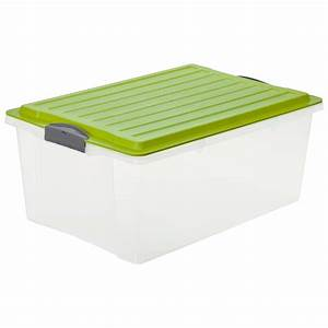 Kunstoffbox Mit Deckel : kunststoff box deckel preisvergleich die besten angebote online kaufen ~ Eleganceandgraceweddings.com Haus und Dekorationen