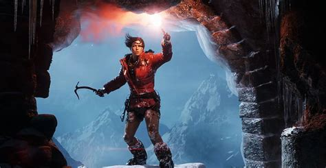 rise   tomb raider  release windows announced