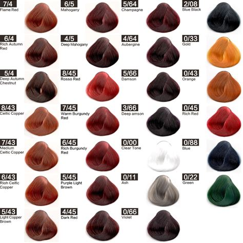 Color Hair Name by China Hair Color Manufacturers Wholesale Italian Hair
