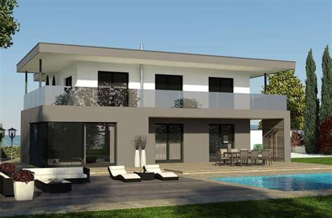 Moderne Leistbare Häuser by Fertighaus Steiermark Fertighaus Massiv Fertighaus