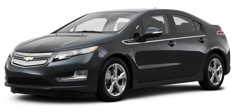 Amazoncom 2014 Chevrolet Volt Reviews, Images, And Specs