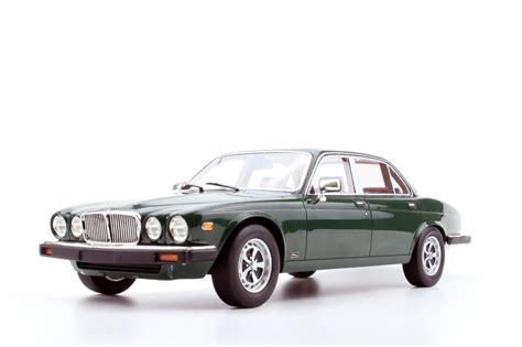 86 Jaguar Xjs by Ls Collectibles Jaguar Xj6 1982 1 18 Green Ls025a