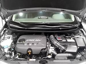 Hyundai U Engine
