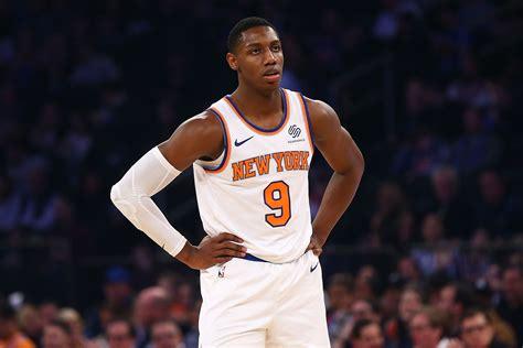 york knicks  team defining numbers early