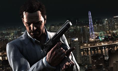 Rockstar Games Max Payne 3 Review Max Payne Is Back For