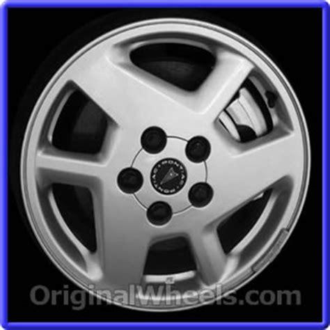 Pontiac Montana Tire Size by 2004 Pontiac Montana Rims 2004 Pontiac Montana Wheels At