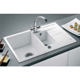 Blanco Metra 6S Compact 1.5 Bowl Sink : Silgranite
