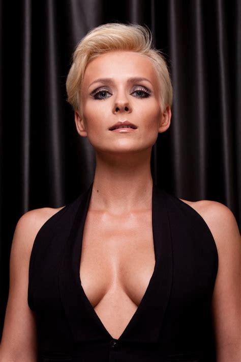 Picture Of Aneta Zajac