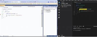 Visual Studio Diagram Tutorial Using Code Imgs