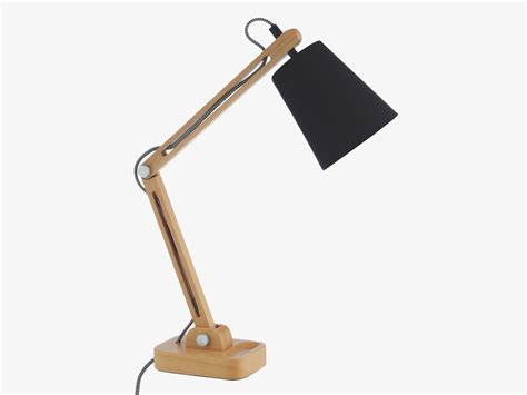 wooden desk lamp plans  woodworking
