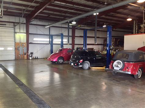 bakers diversified vehicle technology auto repair