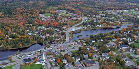 Town of Machias | Washington County, Maine