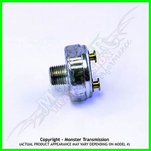 700r4 2 Prong Pressure Switch