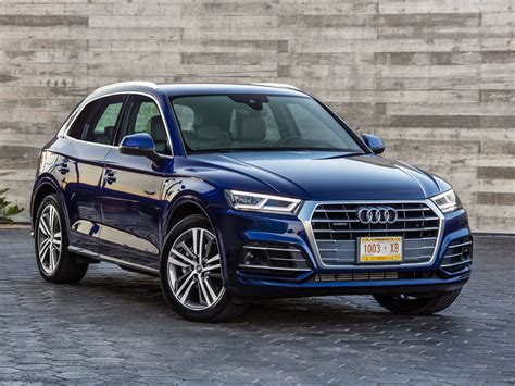 Audi Q5 Picture by Audi Q5 2017 Picture 14 Of 191