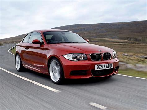 BMW 1 Series Coupe (E82) specs & photos - 2007, 2008, 2009, 2010 - autoevolution