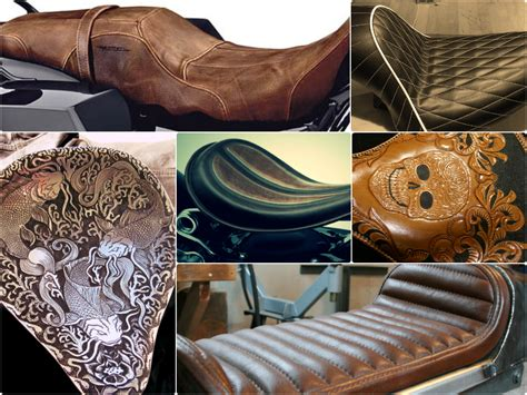 Motorcycle Seat Buyer's Guide