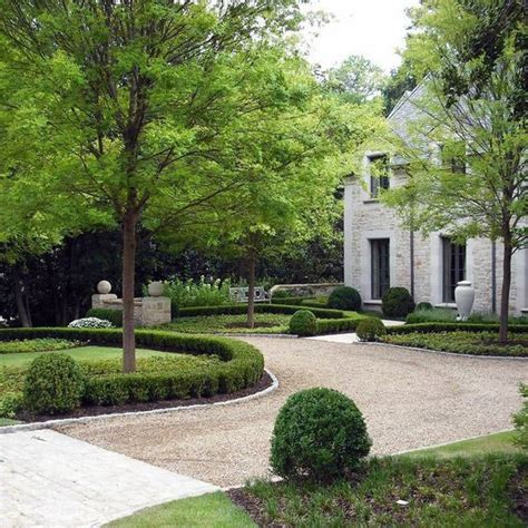 Home Driveway Design Ideas by Top 60 Best Driveway Landscaping Ideas Home Exterior Designs