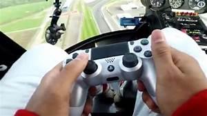 Jeux De Voiture Avec Manette : l 39 image du jour il conduit une voiture avec une manette ps4 depuis un hlicoptre ~ Maxctalentgroup.com Avis de Voitures